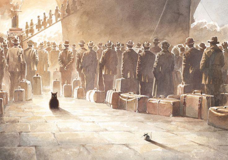 Lindbergh by Torben Kuhlmann
