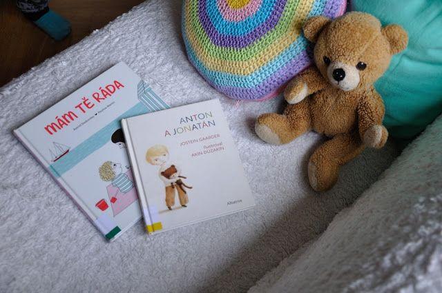 evulekotule: Dvě knihy, které mne dohnaly k slzám
