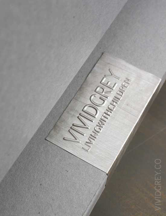 PACKAGING I VIVIDGREY.CO