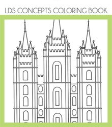 fun online coloring pagesChurch Primary, Lds Colors, Colors Book, Fun Online, Coloring Book Pages, Church Colors, Lds Messages, Lds Online, Colors Primary