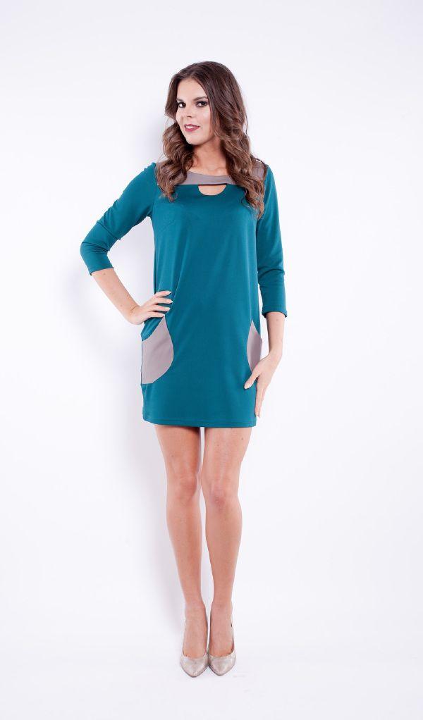 Les 25 meilleures id es concernant robe bleu canard sur for Robes de jardin