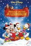 Donald Ducks Juleønsker - Diverse alt av sånne type julefilmer
