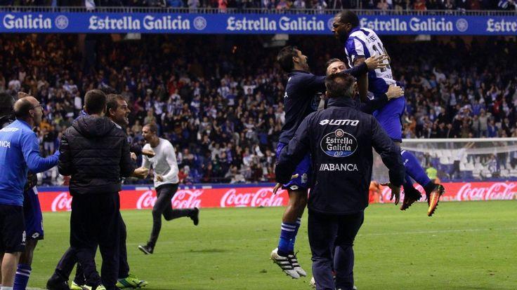 Besiktas sign Ryan Babel on free transfer after Deportivo deal expires