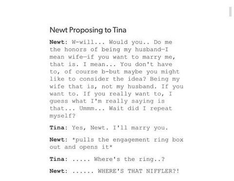I want this to happen! Or at least kiss!