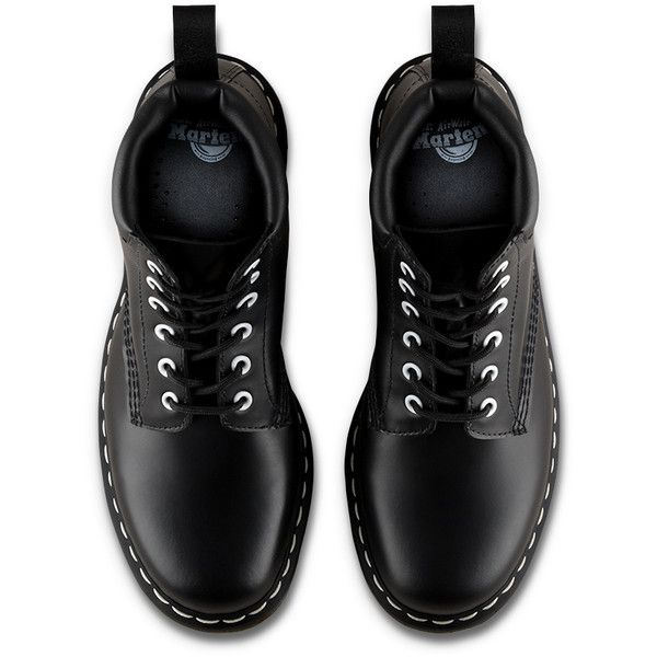 Dr. Martens 939 Smooth Low Boot (485 ILS) ❤ liked on Polyvore featuring mens, men's shoes, men's boots and dr. martens