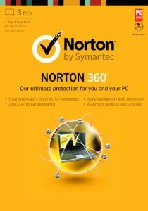 Norton Anti -Virus