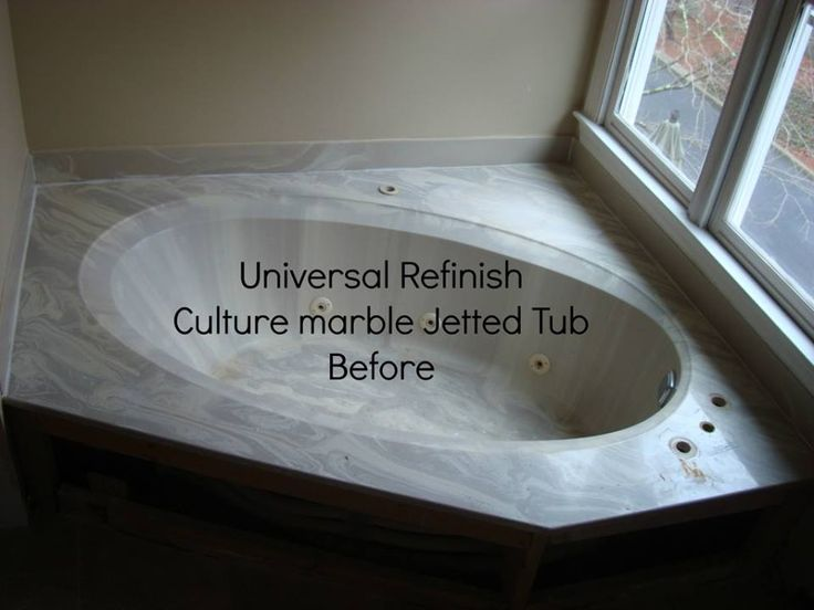 Attractive Universal Refinish Provides Quality Bathtub Refinishing Services In The  Atlanta GA Area. We Are Licensed And Insured For Bath Tub Refinish.