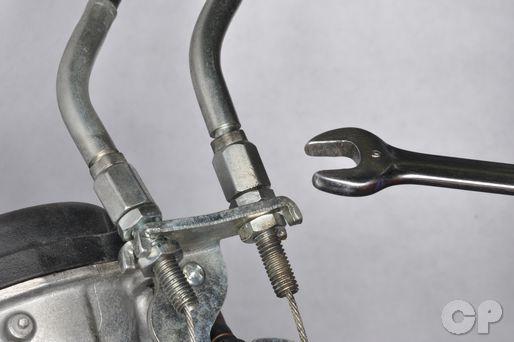 Suzuki Gz250 Service Manual Throttle Cable Removal