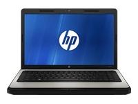 """Votre ordinateur portable HP 630 - 15.6"""" - Core i3 370M - Windows 7 Familiale Premium 64 bits - 4 Go RAM - 500 Go HDD à seulement 359.00 € HT"""