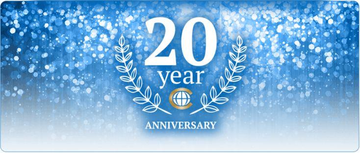 Happy 20th Anniversary Oshawa! http://fxperts.ca/Oshawa20th