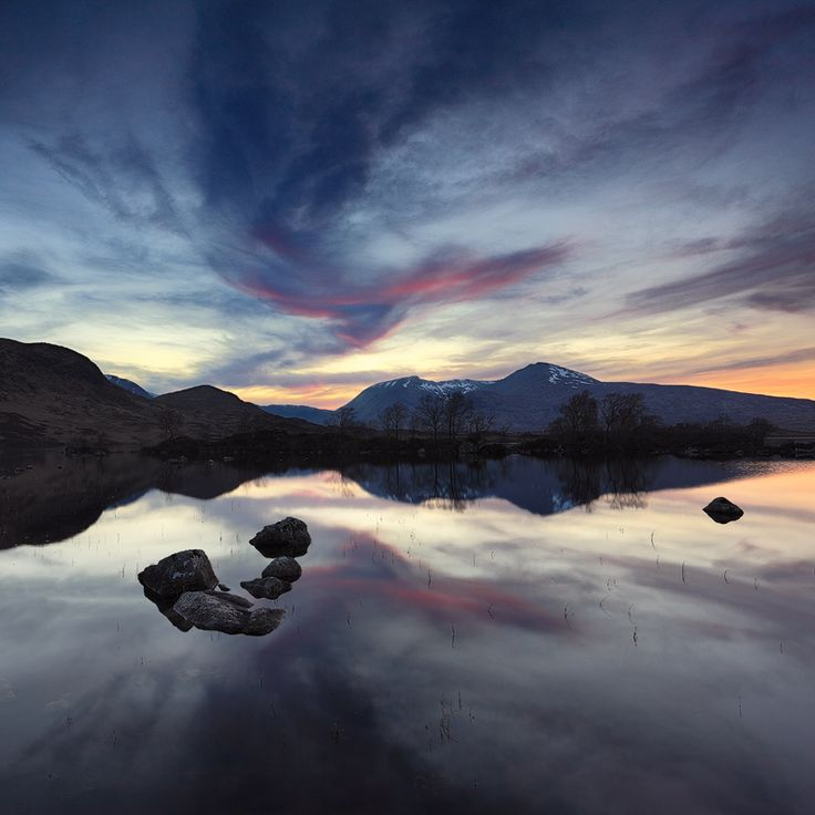 Beauty of Scotland