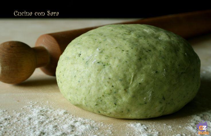 Pasta brise' ai broccoli