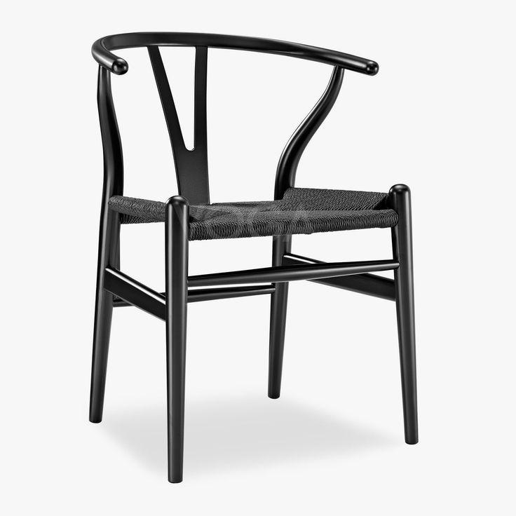 Hans J Wegner Wishbone Stoel originele kwaliteit