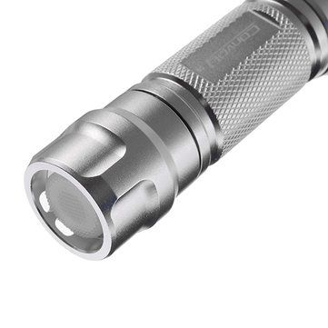 Convoy Clear C8 XP-L HI 7135x8 New Firmware LED Flashlight Sale - Banggood.com