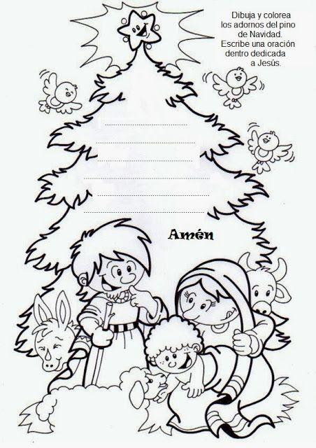 La Catequesis: Recursos Catequesis Navidad