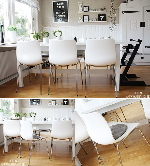Ikea Erland Dining Chair Is A Budget Friendly Option