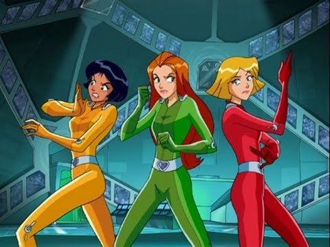 35 Early '00s Cartoons You May Have Forgotten About   My
