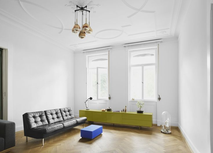86 best #Modern images on Pinterest Baby room, Child room and - wohnzimmer grun schwarz