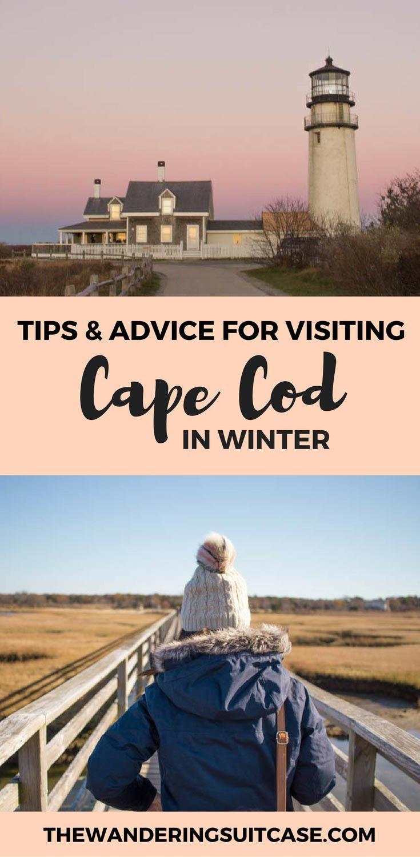 Cape Cod In Winter A Photo Essay The Wandering Suitcase Cape Cod Travel North American Travel Cape Cod