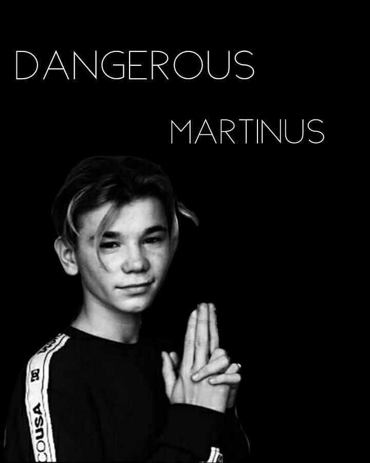 #martinus #tinus #marcin #gunnarsen ❤