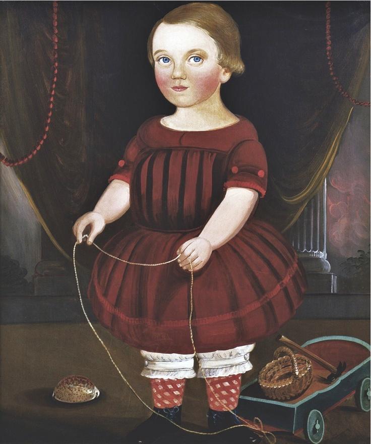 William Matthew Prior, artist Nice socks!
