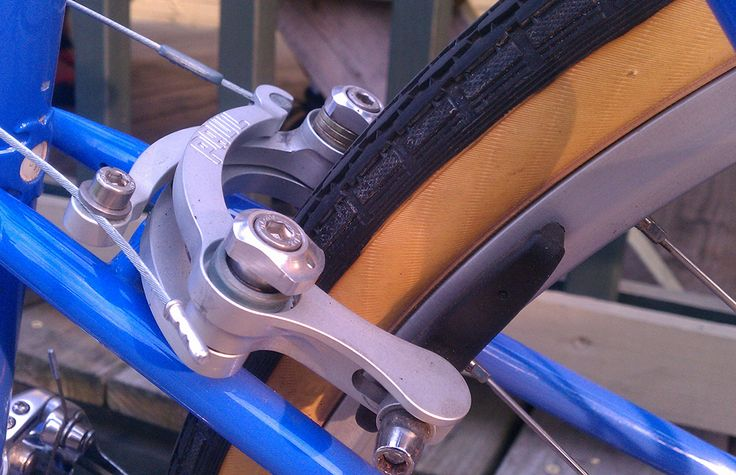 How to Maintain Rim Brakes on a Bicycle  http://www.bicycling.com/maintenance/bicycle-maintenance/how-maintain-rim-brakes?cid=OB-_-BI-_-AF