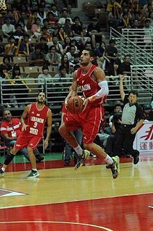 While football (soccer) is the most popular sport in Lebanon, the country has never made a FIFA World Cup tournament. Basketball is also a very popular team sport in the country, as they have both a national league and a national team that frequently does well in FIBA Asia and has made the Basketball World Cup multiple times.