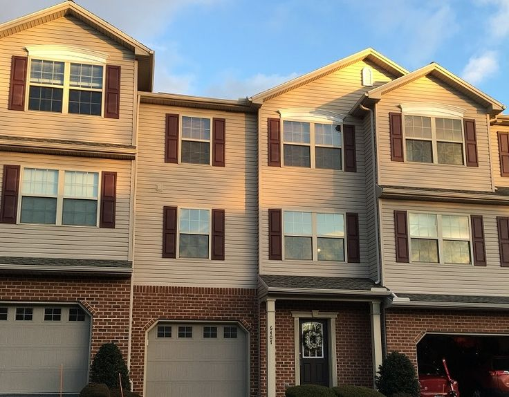 Enjoy superior quality and value in this home from Classic Communities, Hampden Township! Trindle Spring Heights is conveniently located near schools, Wegmans, and Target. Tremendous 1,992 square feet of living space! Garage, deck, living room and family room, large kitchen, and dining room. There's even an additional bedroom on the first floor, and lots of storage. http://www.rsrrealtors.com/news/1167/townhome-in-great-location-hampden-township   #newlisting #realestate