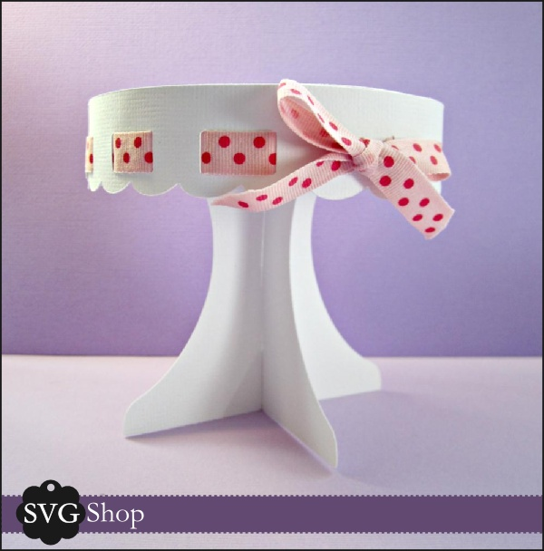 paper cupcake stand Make your tempting treats the centerpiece of the celebration with this cupcake  stand three tiers with delicate paper trim easy assembly.