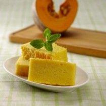 cake keju labu kuning