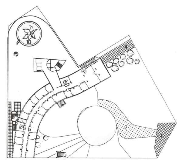 162 best plans 60 39 s images on pinterest architectural for Oscar plans
