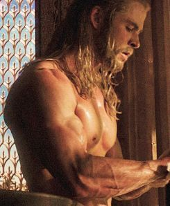 chris hemsworth valhalla - Google Search