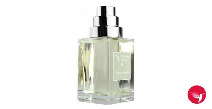 De Bachmakov The Different Company perfumy - to perfumy dla kobiet i mężczyzn 2010