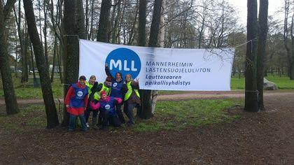 Tervetuloa MLL Lauttasaaren kotisivuille! - MLL:n Lauttasaaren paikallisyhdistys
