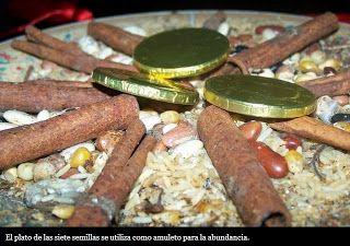 Amuletos y rituales para atraer amor, salud y fortuna. en el Año Nuevo 2014 - Kikoduro.com