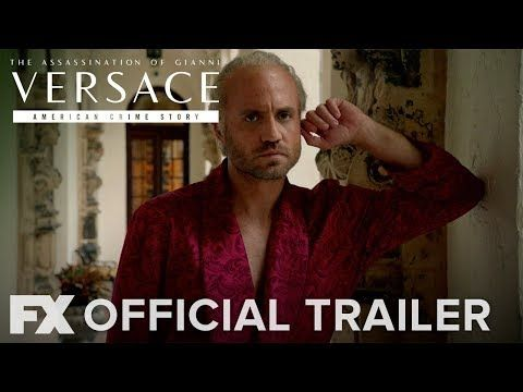 Watch American Crime Story Season 2 Teaser Trailer - Spoilers for American Crime Story: The Assassination of Gianni Versace Premiere