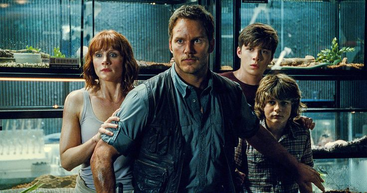 Jurassic World 2 Shoots This February in London, New Details Emerge -- Producer Frank Marshall confirms that filming is set to begin this coming February in London on the highly-anticipated Jurassic World 2. -- http://movieweb.com/jurassic-world-2-production-start-date-location-2017/