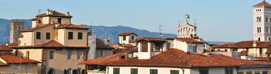 Tuscany - Lucca