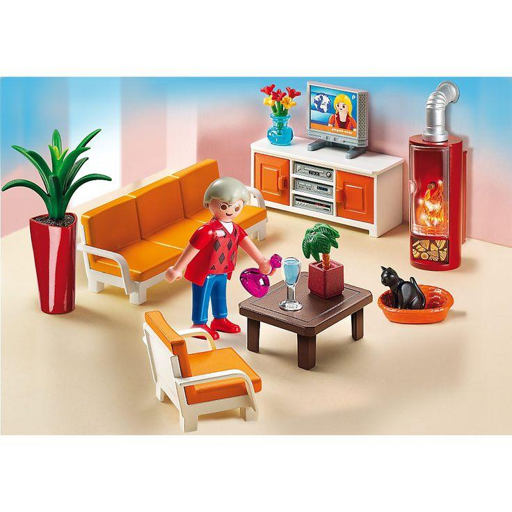 9 best Delfinki ♥ Playmobil Dollhouse images on Pinterest | Toys ...