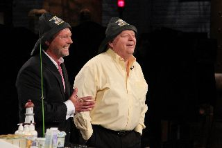 Be Sure to watch Nova Scotia Fisherman on the Family Edition of Dragon's Den Feb 11th