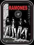 The Ramones Rocket To Russia Small Tin
