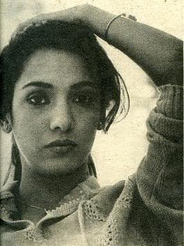 Shabana Azmi- Indian  versatile actress