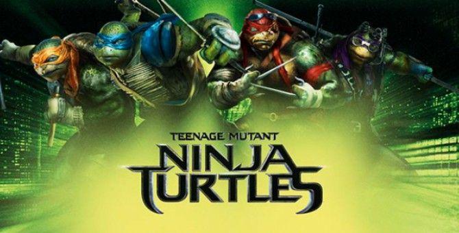 Tartarughe Ninja (film)/Teenage Mutant Ninja Turtles