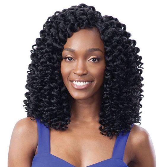 14 best jamaican bounce crochet hair images on pinterest twists 8inch crochet braids twist synthetic braiding hair jamaican bounce crochet hair extensions 20strandspack pmusecretfo Choice Image