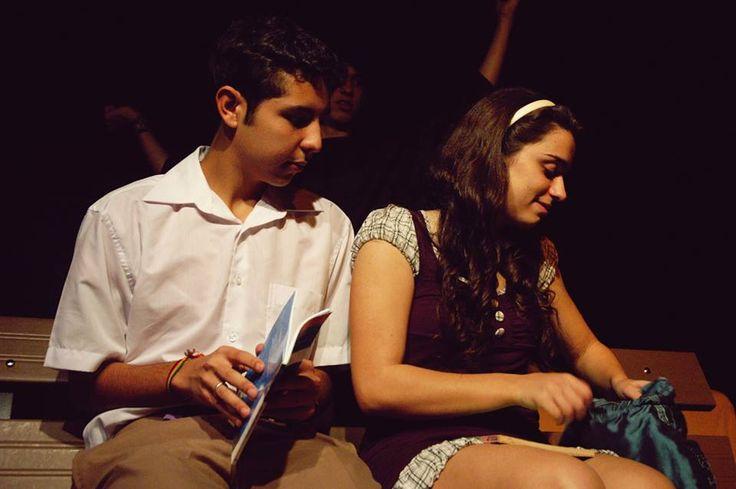 Inspirada nesta música, a Companhia Tongos sobe ao palco do CEU Jaçanã no dia 18 de outubro, a partir das 19h, para apresentar a versão teatral da história do casal. A entrada para o espetáculo é Catraca Livre.