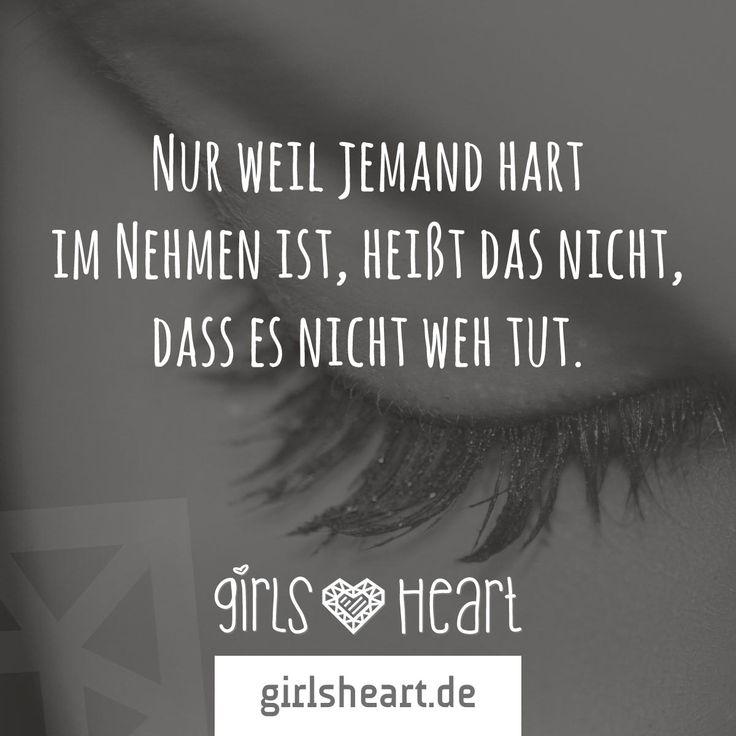 Mehr Sprüche auf: www.girlsheart.de  #trauer #ärger #wut #enttäuschung…
