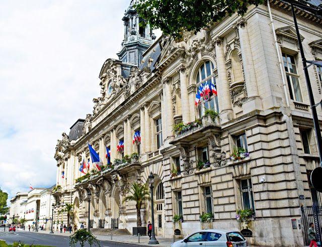 France, Loire Valley - Tours