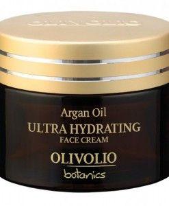OLIVOLIO BOTANICS ULTRA HYDRATING FACE CREAM ARGAN 50 ml