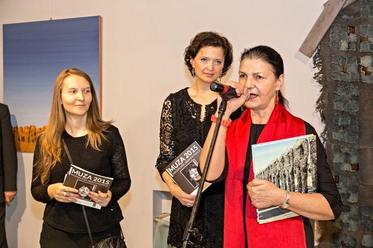 Barbara Gebler-Wasiak Dyrektor Centrum Promocji Kultury