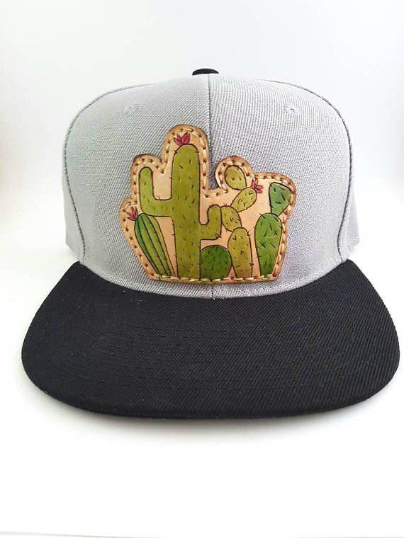 Prickly Cactus Hat
